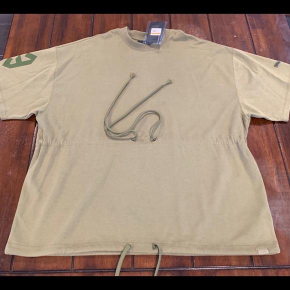 Puma Tops - Fenty Rihanna Shirt